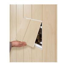 Tile Access Panel 150x150mm (6x6inch) Magnetic Door Inspection Hatch