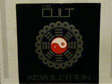 THE CULT Revolution BEG152