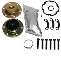 JEEP CHEROKEE GRAND CHEROKEE LIBERTY FRONT PROPSHAFT REAR CV BOOT KIT ONLY