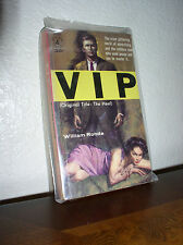 VIP by William Rohde (Pyramid Books - G283,1957, Paperback)
