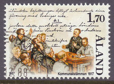 Handstamped Historical Events Single European Stamps