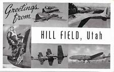 Air Patriotic Collectable Military Postcards