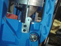 Dillon XL 650 Rotocam Actuator
