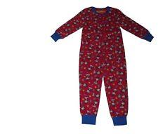 Boys Pyjamas Or Jump Suit Paw Patrol 2 3 4 5 & 6 Years Old