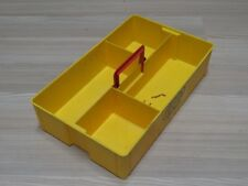 LEGO système Boîte de tri Sortierbox jaune boîte stockage Boîte de collection