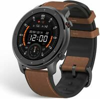DE STOCK Aluminium HUAMI AMAZFIT GTR 47mm Smartwatch Bluetooth Original