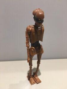 Star Wars Kenner Vintage 1985 Last 17 POTF EV-9D9 torture Droid Missing Left Arm