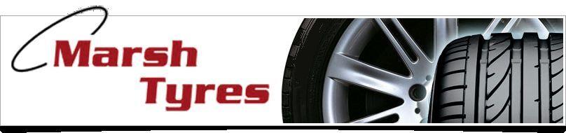 Marsh Tyres Exhaust Exeter