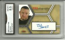 Road Dogg Jesse James BG 2008 Tristar Card Auto TNA NM-Mint Autograph #BG