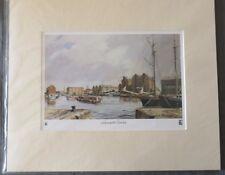 """Gloucester Docks"" by Michael Long"