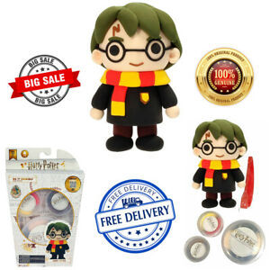 Harry Potter Super Dough DIY Modelling Kit Merchandise like play doh Crafts NEW