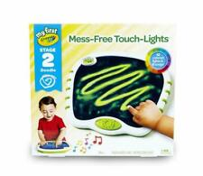 Crayola 81-1395 My First Touch Lights Musical Board