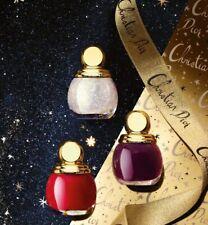 Dior Diorific Vernis Golden Nights Christmas Holiday 2020