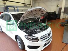 Installation kit hood damper For Mercedes-Benz B-Class (W246 2014-)
