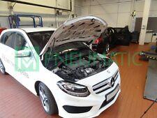 Installation kit hood lift bonnet dampers for Mercedes-Benz B-Class (W246 2014-)