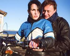 """Michael Nyqvist """"The Girl with the Dragon Tattoo"""" AUTOGRAPH Signed 8x10 Photo"""