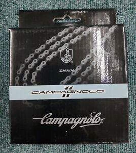 Campagnolo Original 11 speed Chain with box Cn17-1114 made in italy
