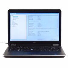 DellLatitude E7440 Laptop with 8GB RAM, Intel Core i5-4310U2GHz, R700
