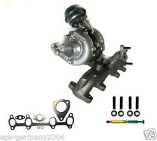 Turbolader 038253019N VW SHARAN 1.9 TDI ALH, AHF, AJM, AUY 115 PS 038253019C ---