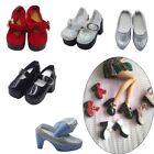 New Fashion Handmade High Heel Doll Shoes Fit 1/3 1/4 BJD SD DD Dolls