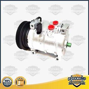 A/C Compressor Fits Chrysler PT Cruiser Dodge Plymouth Neon OEM 10S17C 77378