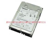 Maxtor Atlas 15k II 8k073l0 73gb U320 SCSI