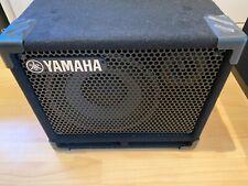 "Yamaha BBT110S 1 x 10"" Bass Cabinet 4 Ohms 250W"