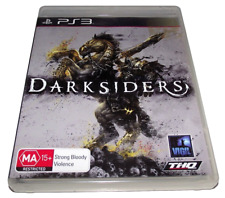 Darksiders Sony PS3