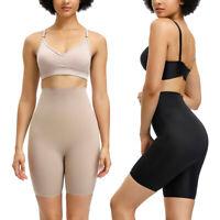Women Body Shaper Control Tummy High Waist Butt Lifter Panty Shapewear Underwear