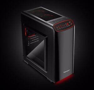 i3 Gaming PC
