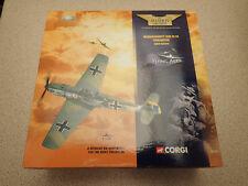 Corgi Aviation 49202 Messerschmitt 109e JG 26 Adolf Galland 'schlageter'