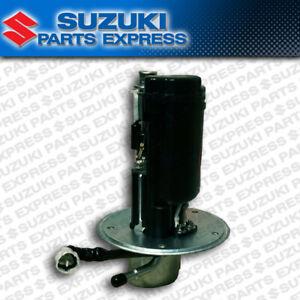 NEW 2004 2005 SUZUKI GSX-R GSXR 600 750 GENUINE OEM FUEL PUMP GAS 15100-29G00