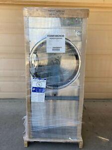 Huebsch Commercial Gas Single Pocket Dryer