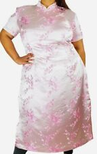 New Plus Size 26 Womens Chinese Transitional Dress Clarence