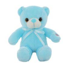 Light Up LED Teddy Bear Stuffed Animals Plush Toys Valentine's Day Birthday Gift