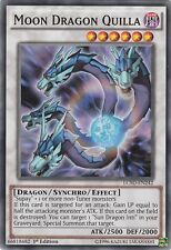 Yu-Gi-Oh, Moon Dragon quilla, C, lc5d-en242, 1. Edition, Top