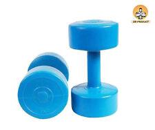 Gb Product 10 KG PVC GYM SET DUMBBELL