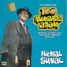 KEMAL SUNAL- 100NUMARALI ADAM - TÜRKISCHE KINO FILM-VCD