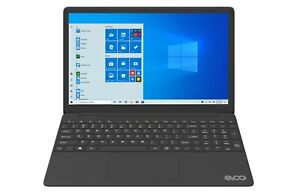 "EVOO 15.6"" FHD Ultra Thin Intel® Core™ i7 8GB Memory, 256GB SSD, Windows 10 Home"
