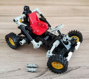 Lego Technic Roadster 8832 100% Complete 1988