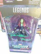 Marvel Legends Guardians of The Galaxy Vol 2 Gamora