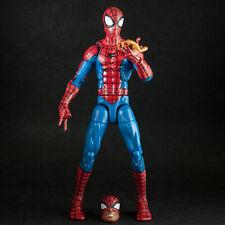 Marvel Legends Spider-Man Vintage Complete