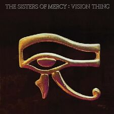 Vinile Sisters Of Mercy - Vision Thing