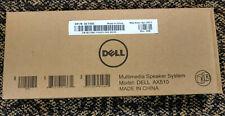 Dell AX510 Soundbar Speakers for Dell Computer Monitors