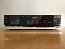 Aiwa AD-F660 3head dual capstan cassette deck.High-end