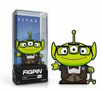 In Stock: FiGPiN Classic: Alien Remix - Alien Carl #414