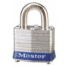 "5KA 2"" Master keyed alike padlock, set of 36"