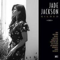 Jade Jackson - Gilded - New CD Album - Pre Order - 19th May