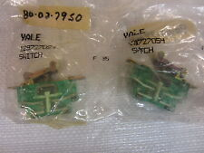 2 – YALE 129727054 SWITCHES