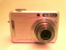 Sony Cyber-shot DSC-S700 7.2MP Digital Camera for Parts